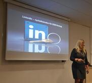Annica Thorberg talar på Multistrategidagen.jpg