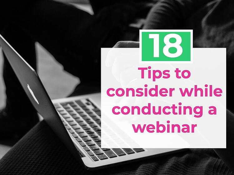 tips for conducting webinar (2)